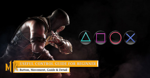 Useful Control Guide for Beginning Player