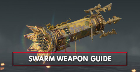 Naraka Bladepoint: Swarm Stats, & Skins List