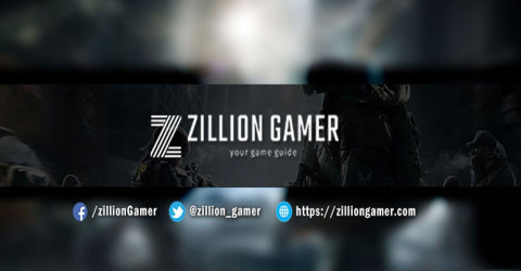 New Design in our website - zilliongamer | your game guide