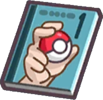 1 Star Level Up Manual Items in Pokemon Masters - zilliongamer