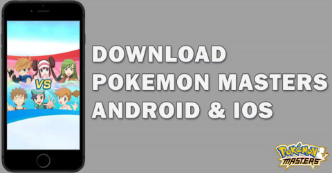 How To Download Pokemon Masters