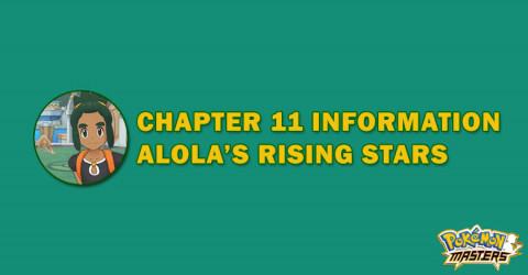 Chapter 11: Aola's Rising Stars