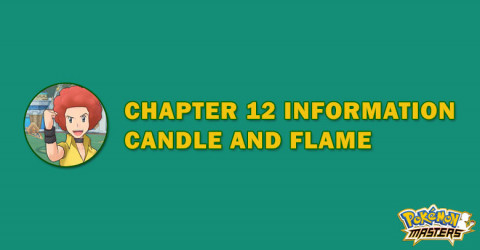 Chapter 12: Candle And Flame