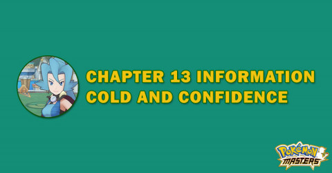 Chapter 13: Cold Confidence
