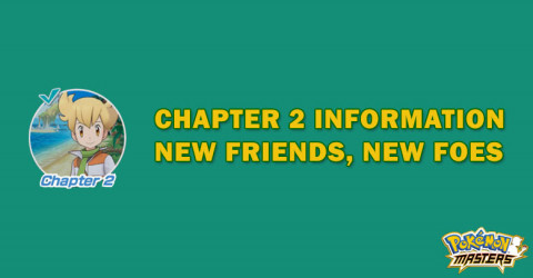 Chapter 2: New Friends, New Foes