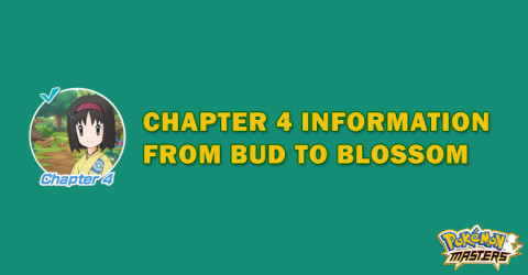 Chapter 4: From Bud To Blossom