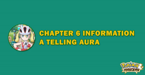 Chapter 6: A Telling Aura