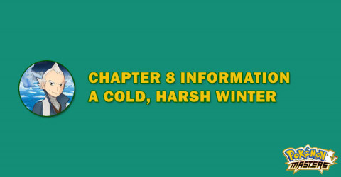 Chapter 8: A Cold, Harsh Winter
