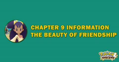 Chapter 9: The Beauty Of Friendship