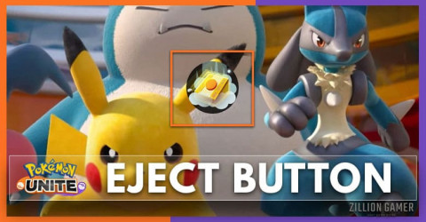 Eject Button Effect, Cooldown, & How To Get