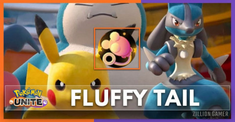 Fluffy Tail Effect, Cooldown, & How To Get