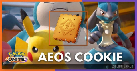 Aeos Cookie Stats, Effect, & How To Get