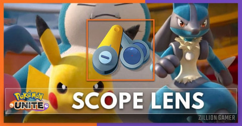 Scope Lens Stats, Effect, & How To Get