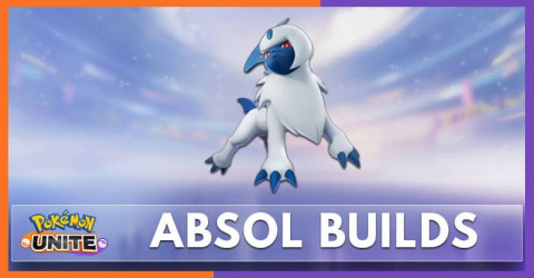 Absol Builds, Moves, & Items