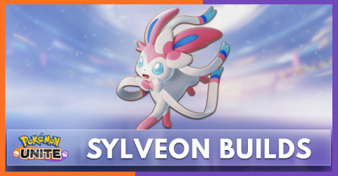 Sylveon Builds, Moves, & Items