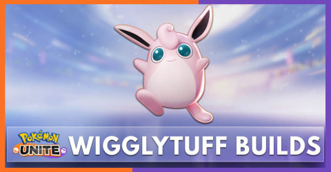 Wigglytuff Builds, Moves, & Items