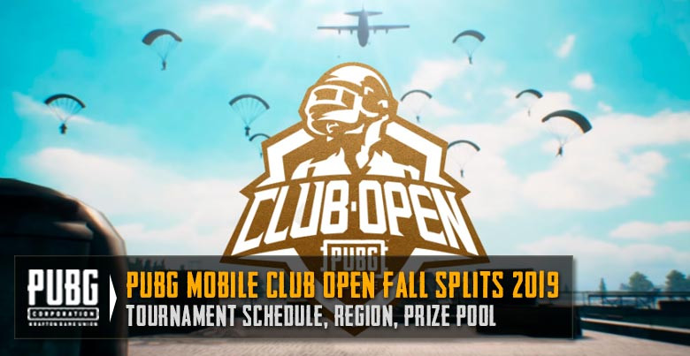PMCO 2019 Fall Split Tournament | PUBG MOBILE - zilliongamer