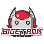 Bigetron Esports Team PMCO Direct Qualifier.