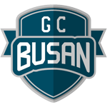 GC Busan Team PMCO Direct Qualifier.