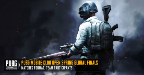PMCO Spring Global Finals, Matches Format, & Team Paticipants