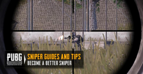 How To Hit More Shot With Sniper Rifle In PUBG MOBILE