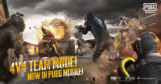 New Patch Notes version 0.13.0 in PUBG Mobile