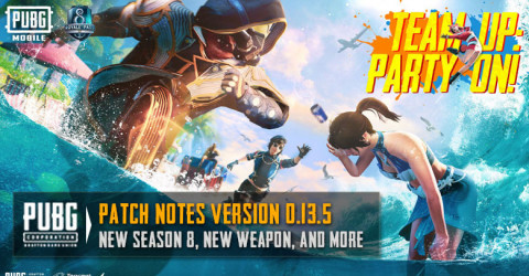 Patch Notes 0.13.5