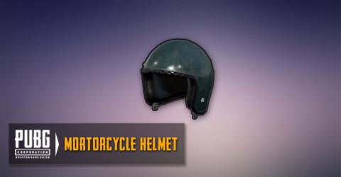 Motorcycle Helmet (Level 1)