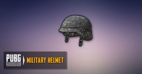 Military Helmet (Level 2)