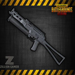 Pubg Mobile Patch Notes 0 13 5 New Weapon Pp 19 Season 8 And More