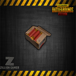 12 Gague | PUBG MOBILE - zilliongamer
