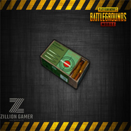 5.56mm | PUBG MOBILE - zilliongamer