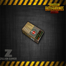 7.62mm | PUBG MOBILE - zilliongamer