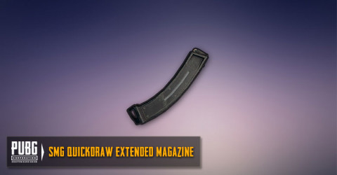 Quickdraw Extended Mag (SMG)