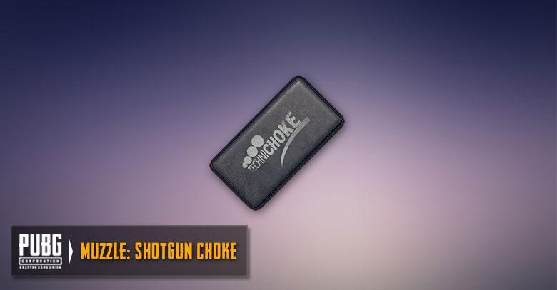 Choke | PUBG MOBILE - zilliongamer