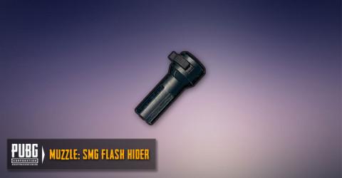 SMG Flash Hider