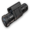Laser Sight Attachment in PUBG Mobile.