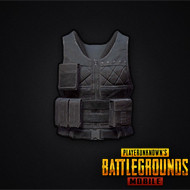 Police Vest (Level 2) | PUBG MOBILE - zilliongamer