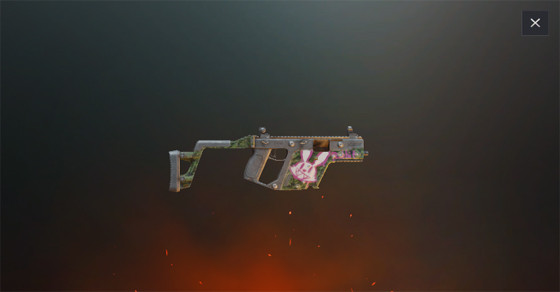 Vector | PUBG MOBILE - zilliongamer
