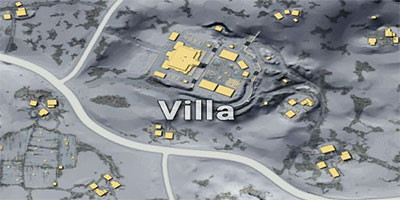 Vikendi Map Pubg Mobile Zilliongamer
