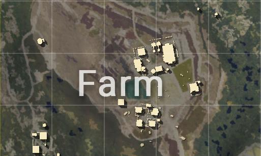 Farm   PUBG MOBILE - zilliongamer