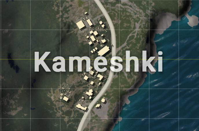 Kameshki   PUBG MOBILE - zilliongamer