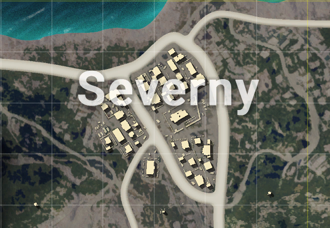 Severny | PUBG MOBILE - zilliongamer