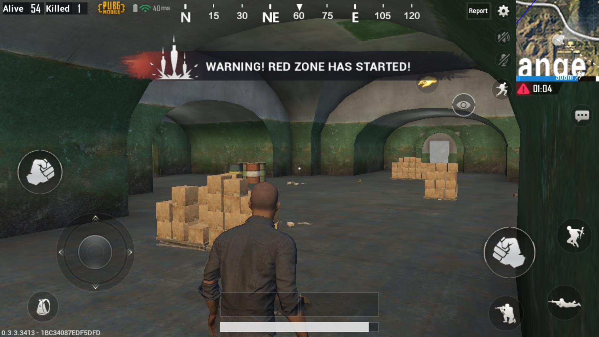 Shooting Range Pubg Mobile Zilliongamer