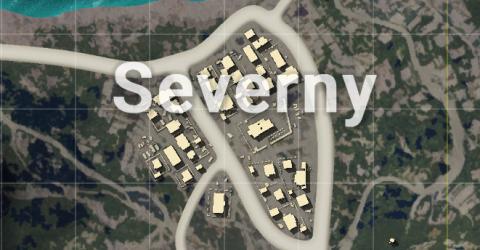 Severny