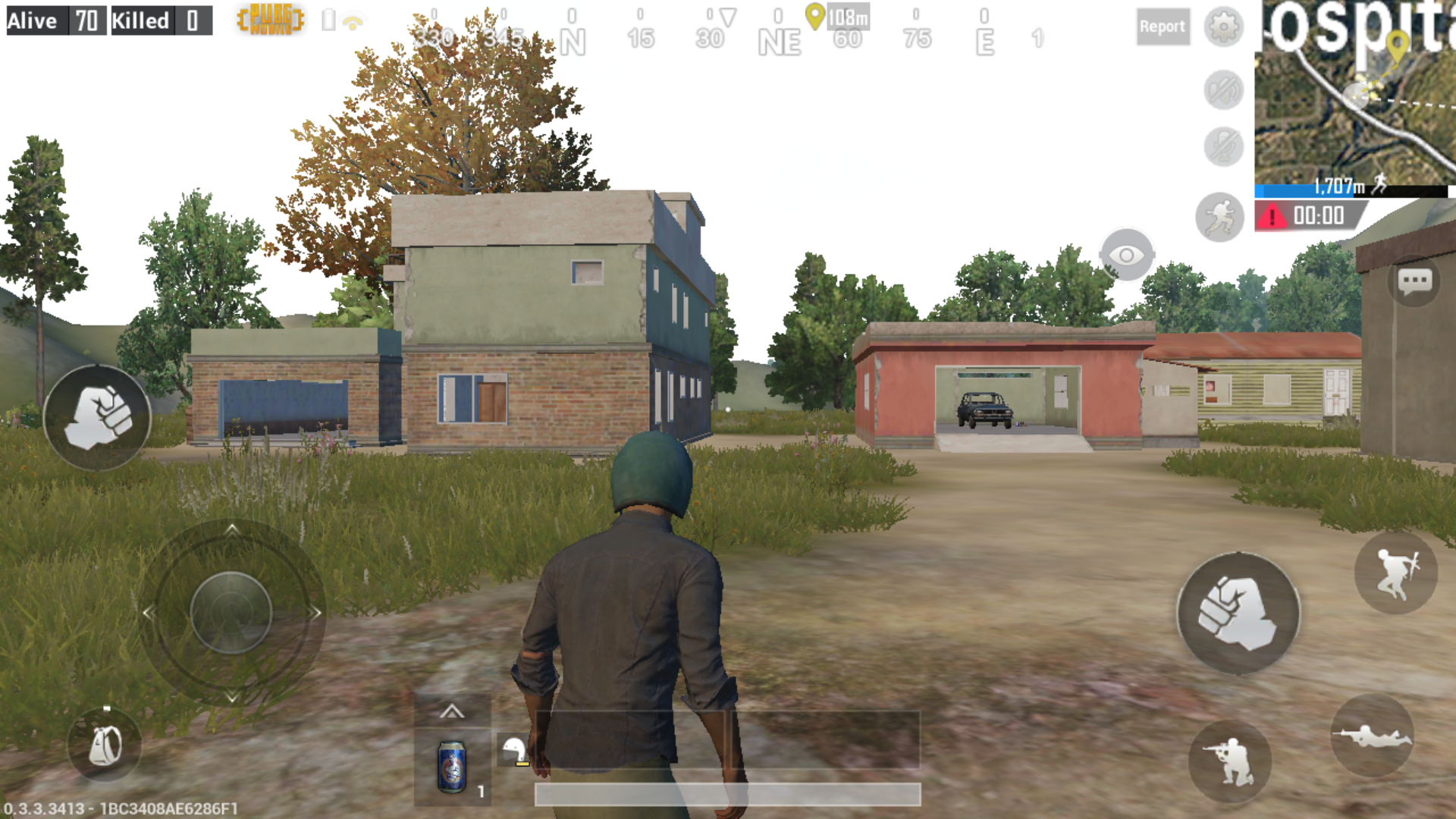 Image result for pubg mobile loot houses