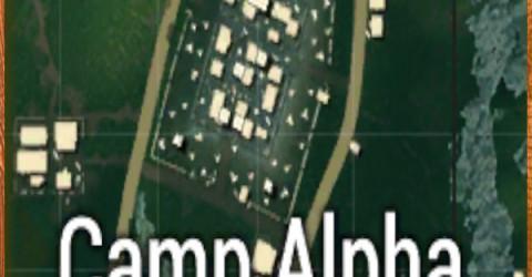 Camp alpha