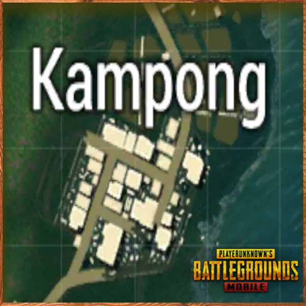 Kampong | PUBG MOBILE - zilliongamer your game guide