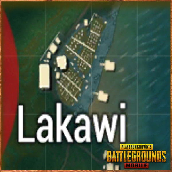 Lakawi | PUBG MOBILE - zilliongamer your game guide