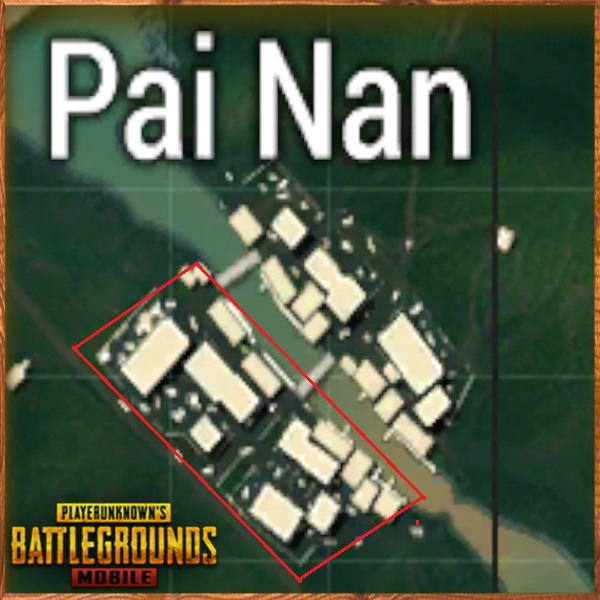 Pai Nan Left Side | PUBG MOBILE - zilliongamer your game guide